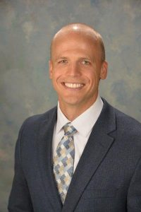 Geoff Meade, ALC, Hertz Farm Management