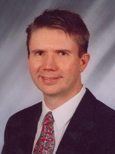 Terry Dean, ALC, Hertz Farm Management